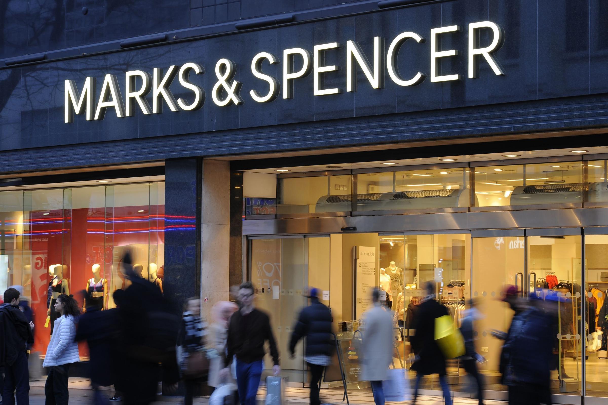 primark vs marks ans spencer We look at how the new aldi range fares against upmarket grocers marks & spencer.