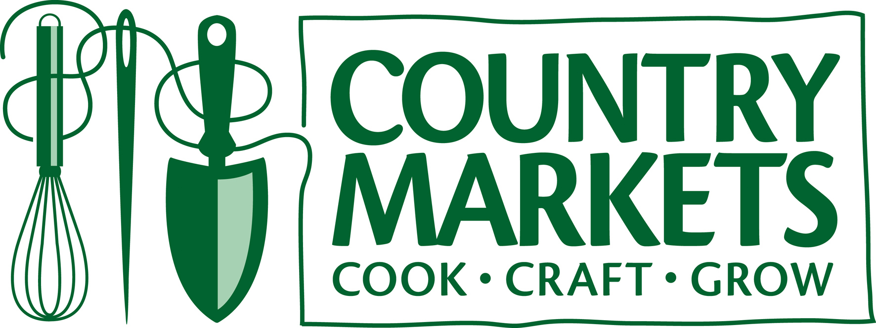 Christmas Country Market