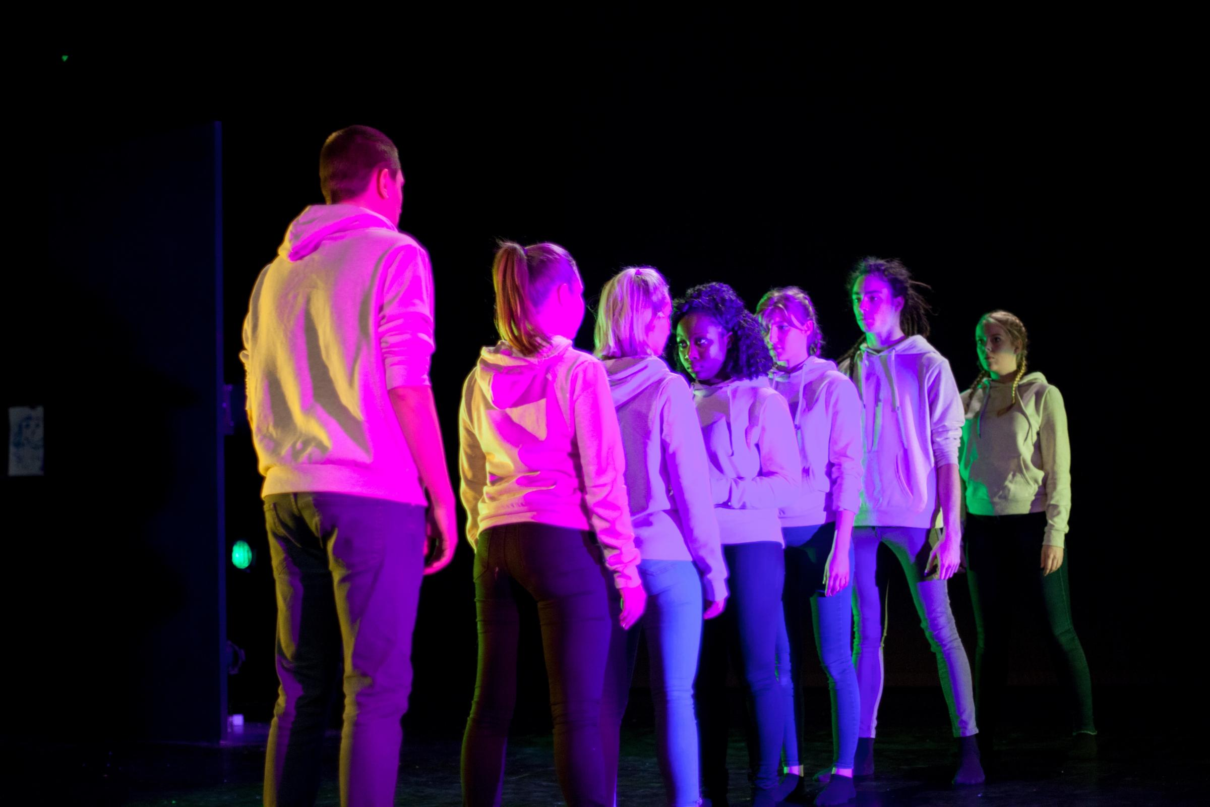 LICA Theatre Showcase