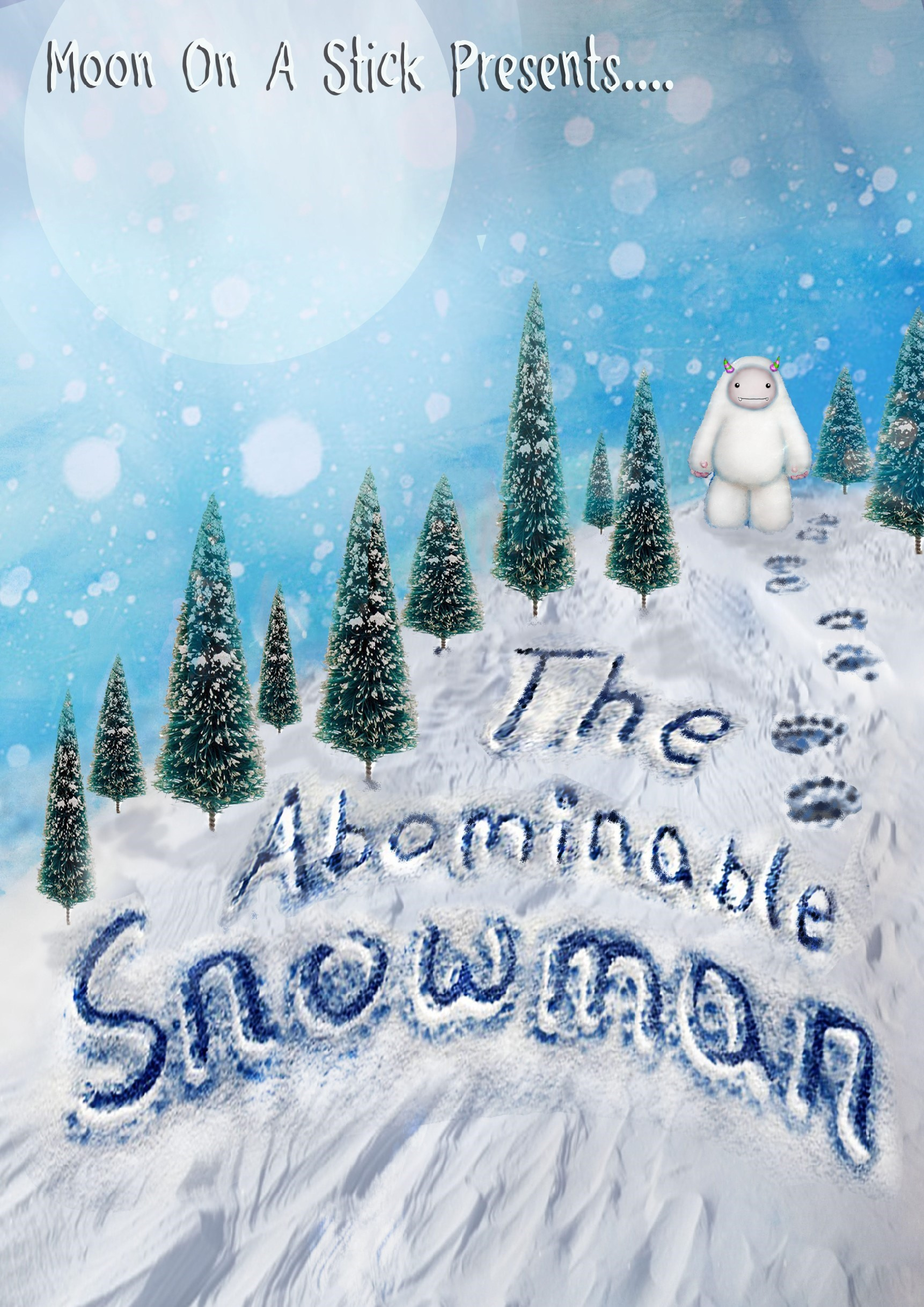 The Abominable Snowman - Relaxed Performance