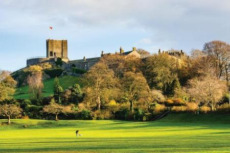 Enjoy a family day out a Clitheroe Castle