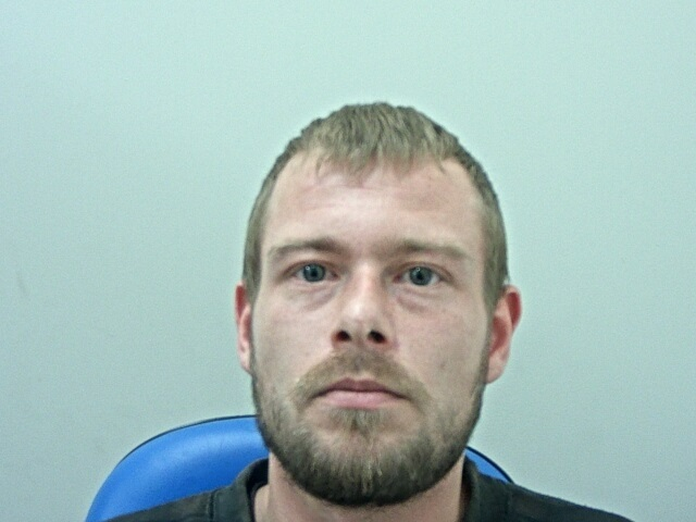Daniel Davy is wanted by police.