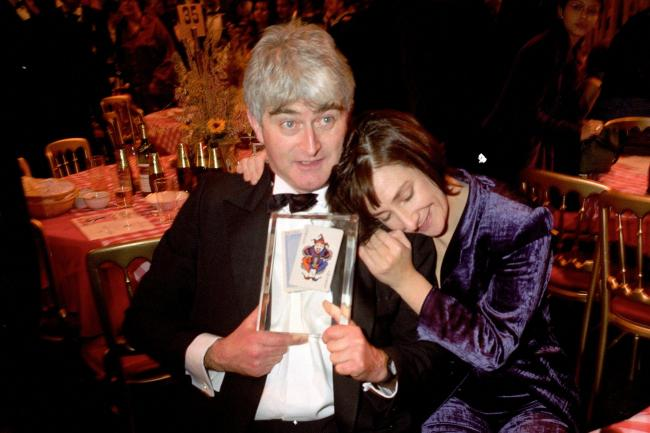 Father Ted to make its return as stage musical   Lancaster