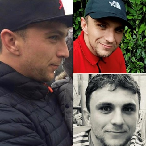 APPEAL: Missing soldier's family desperate for information