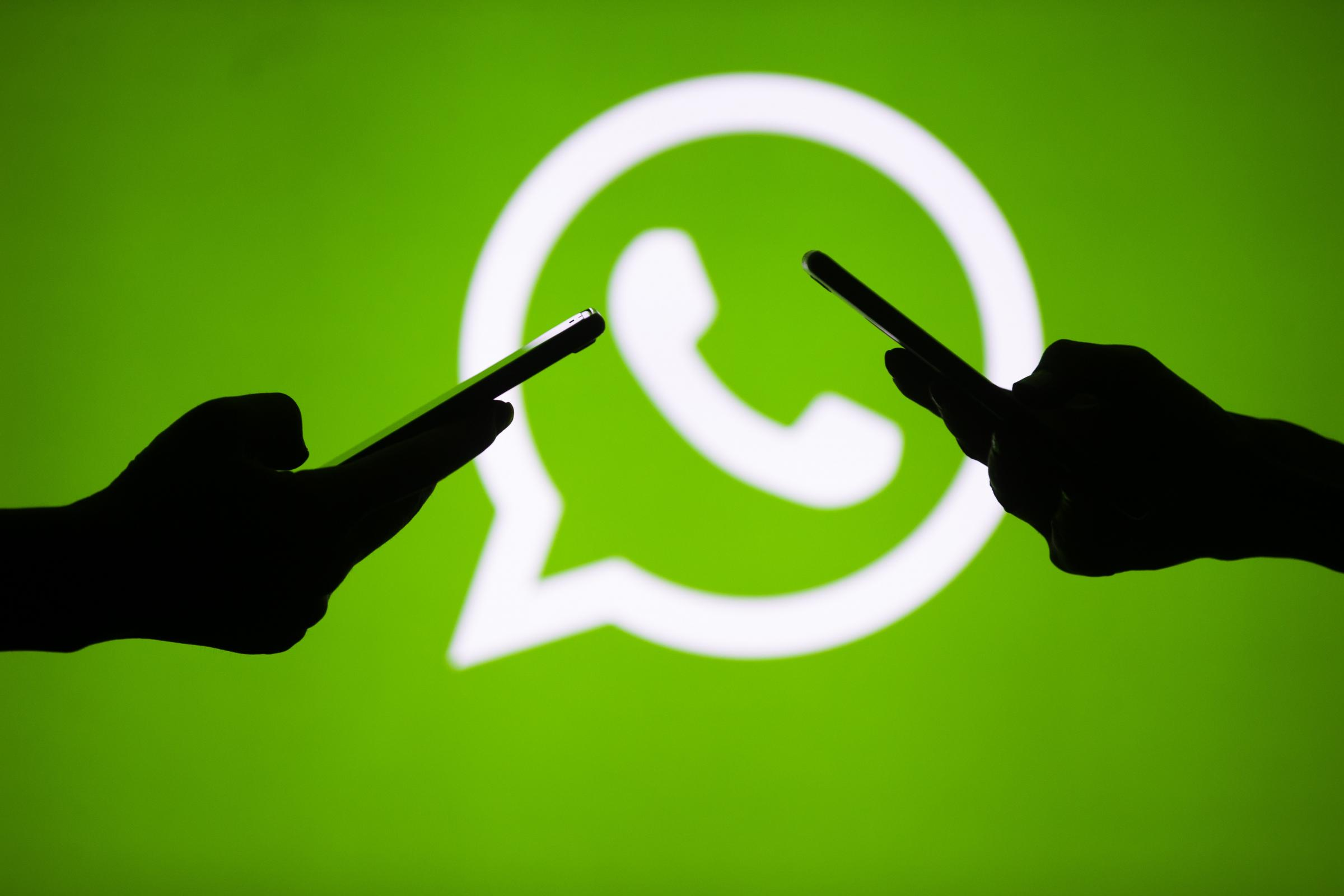 'I posted a topless picture on the wrong group' and other WhatsApp horror stories