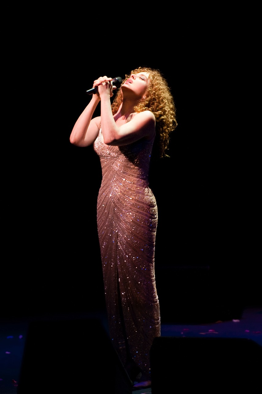 Bernadette Peters Live - UK Tour 2019