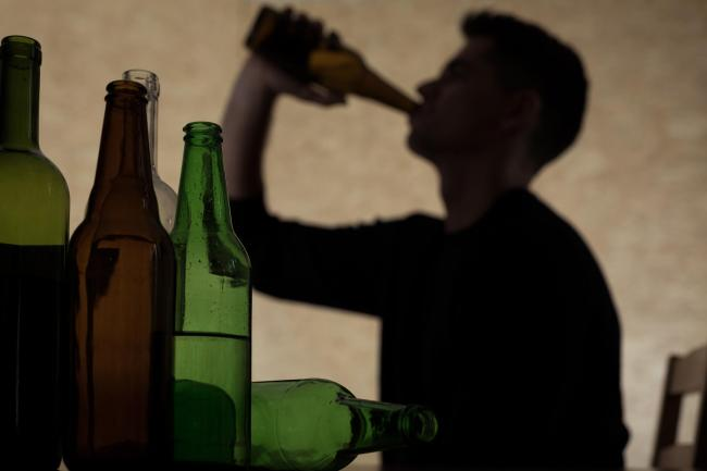 The findings could lead to the development of a pioneering treatment for alcohol use disorder in humans, say US scientists