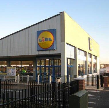 Lancaster And Morecambe Citizen: Diddle Lidl