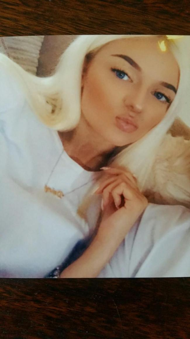 Missing Daisy Simpson, 20,
